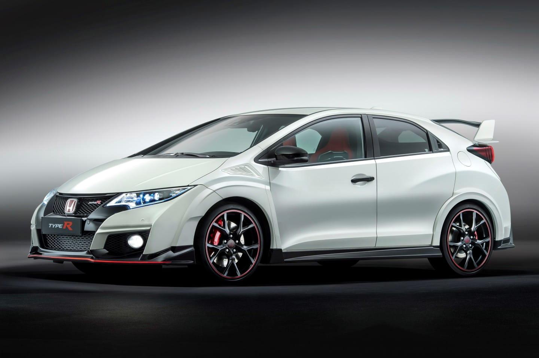 2015 Civic Type-R