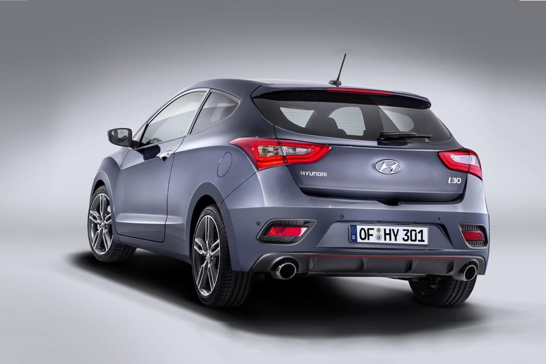 Precio Del Hyundai I30 Turbo Diariomotor