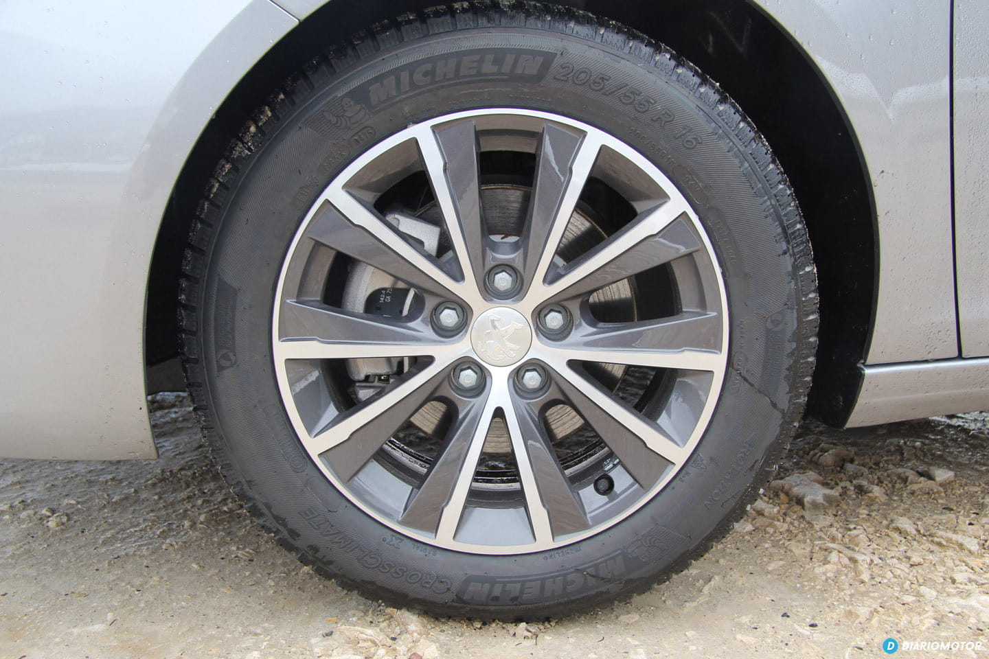 Michelin CrossClimate 205/60 R16 96V