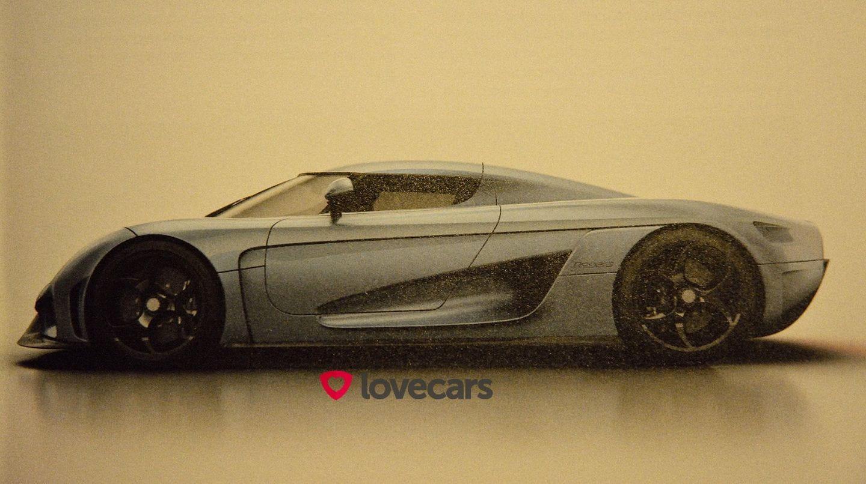 El Koenigsegg Regera destrona al Bugatti Veyron y se impone con un 0-400 km/h de menos de 20 segundos