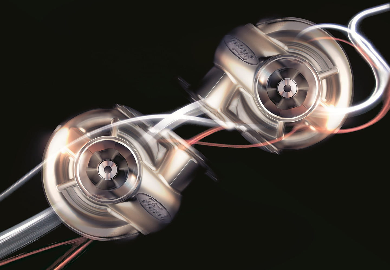 El reglamento técnico a la gasolina automovilística