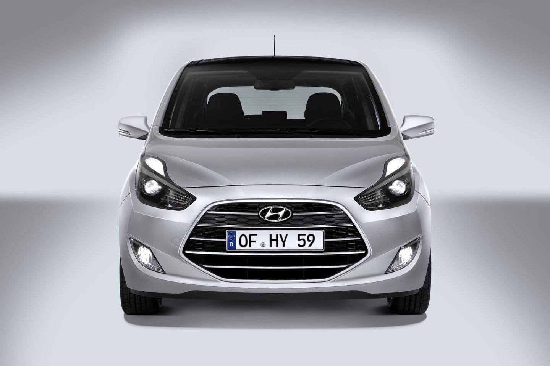 Estas son las 5 claves del renovado Hyundai ix20