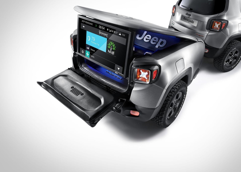 En Diariomotor Jeep Renegade 2015 presentación y prueba en Milán del Jeep italoamericano
