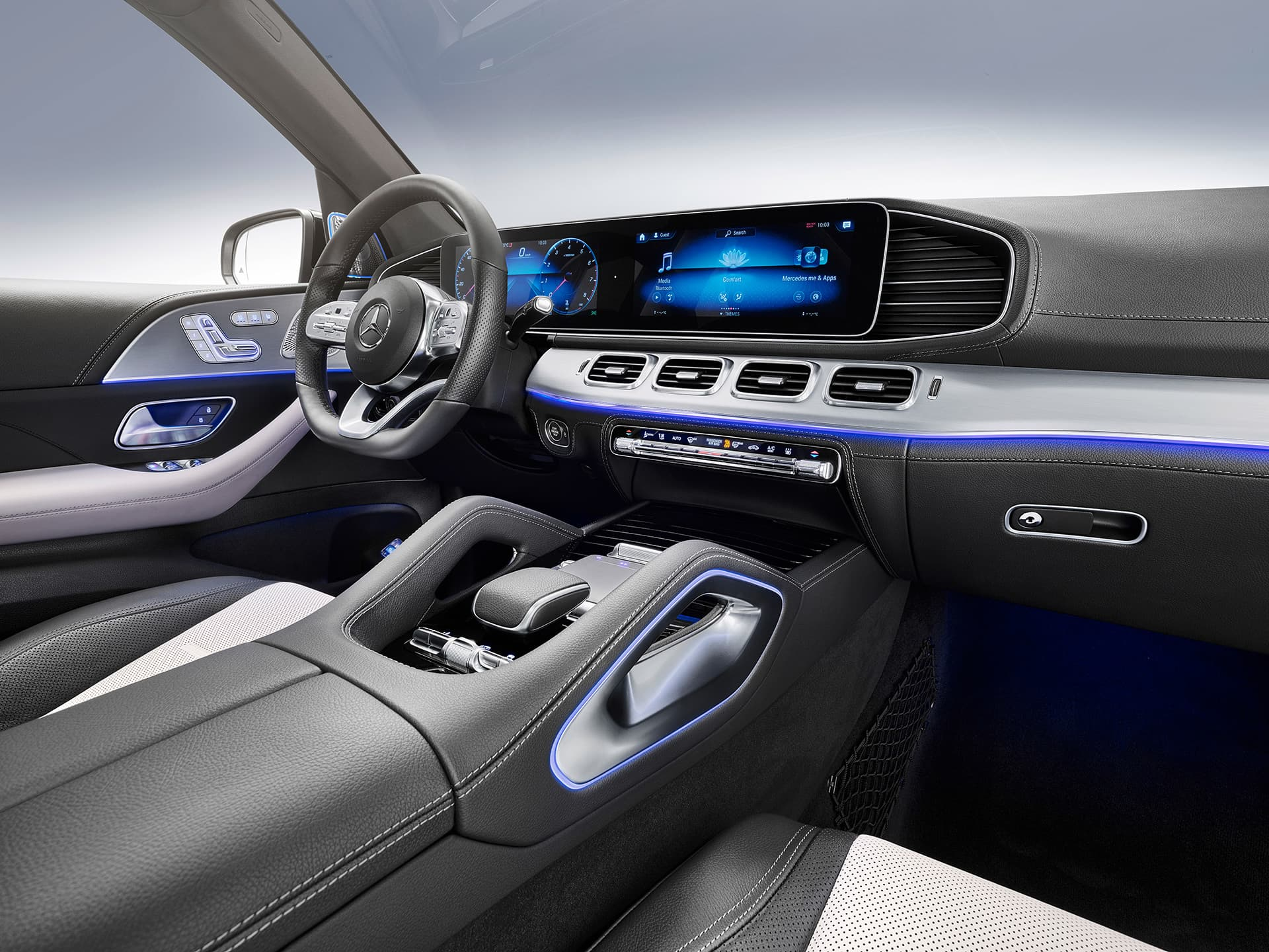 Mercedes Gle 00008
