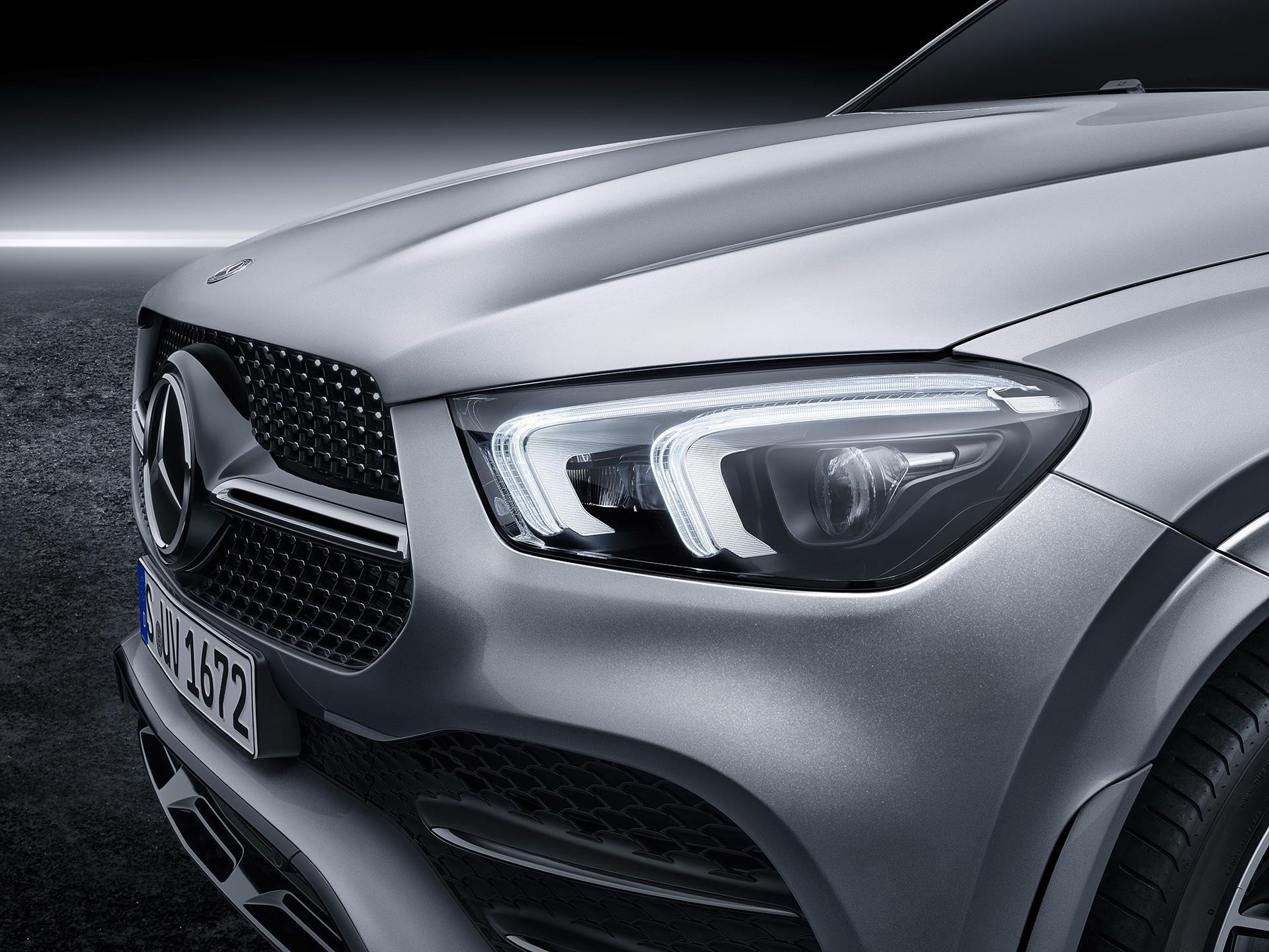 Mercedes Gle 00011