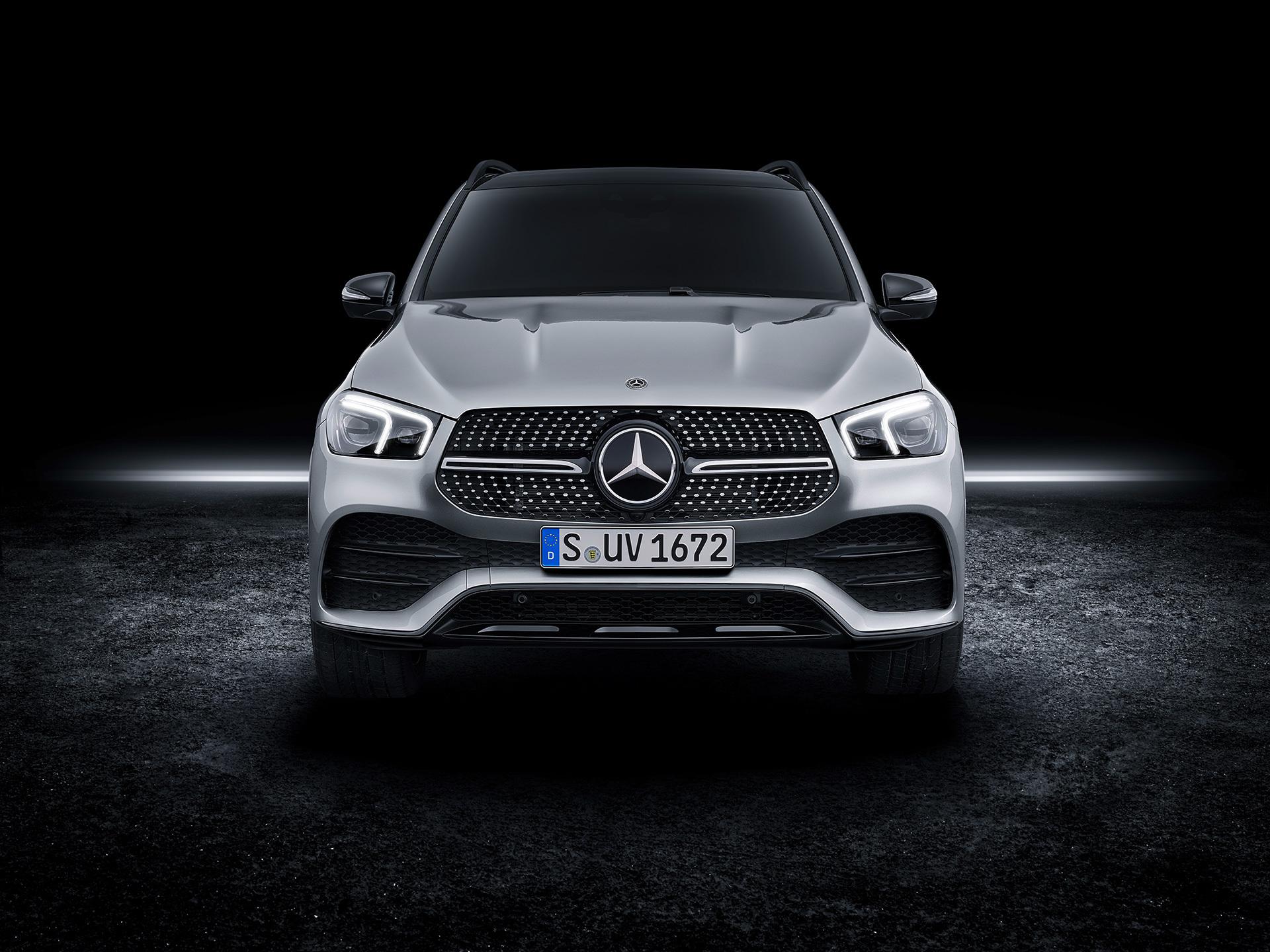 Mercedes Gle 00013