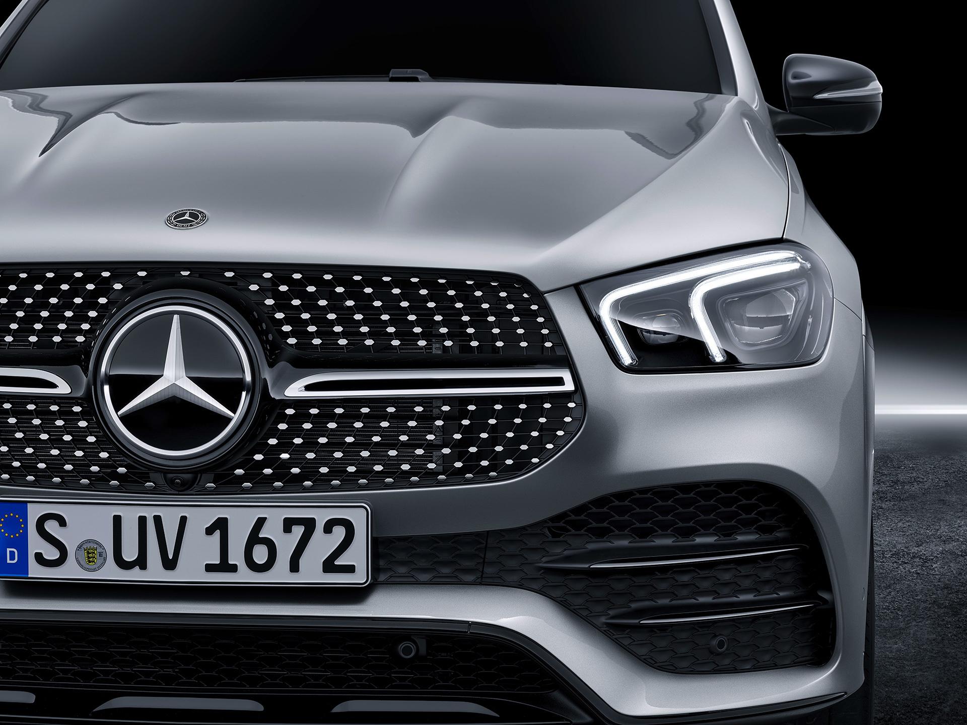 Mercedes Gle 00016