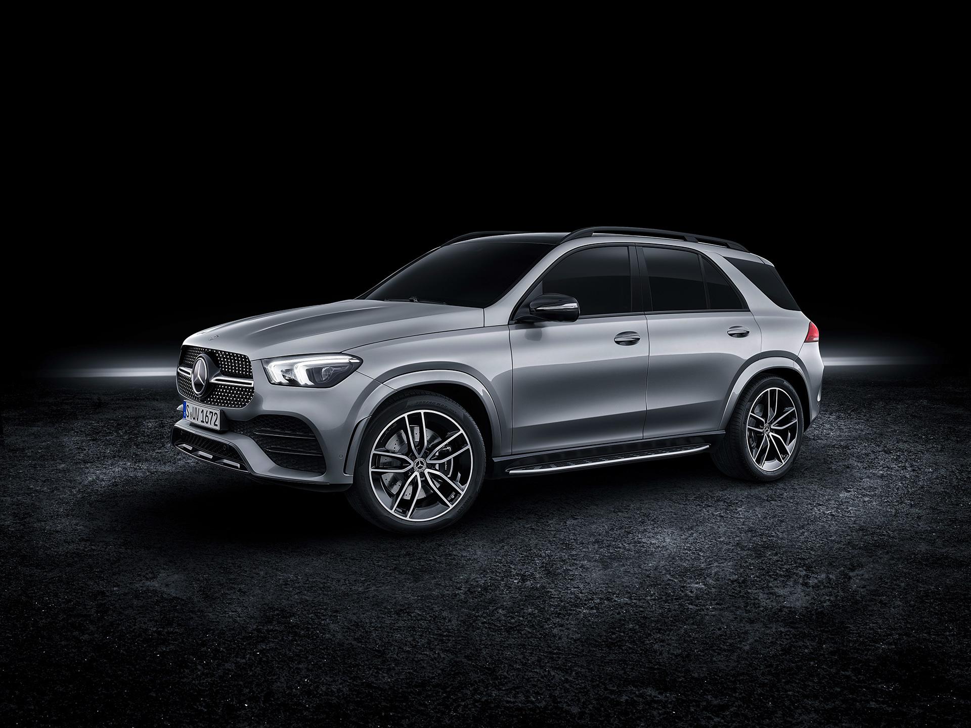 Mercedes Gle 00018