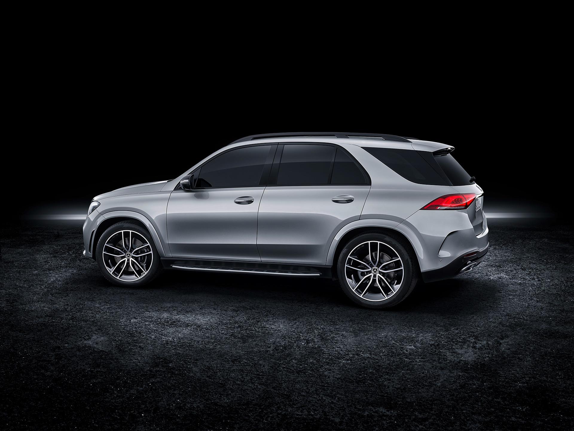 Mercedes Gle 00019