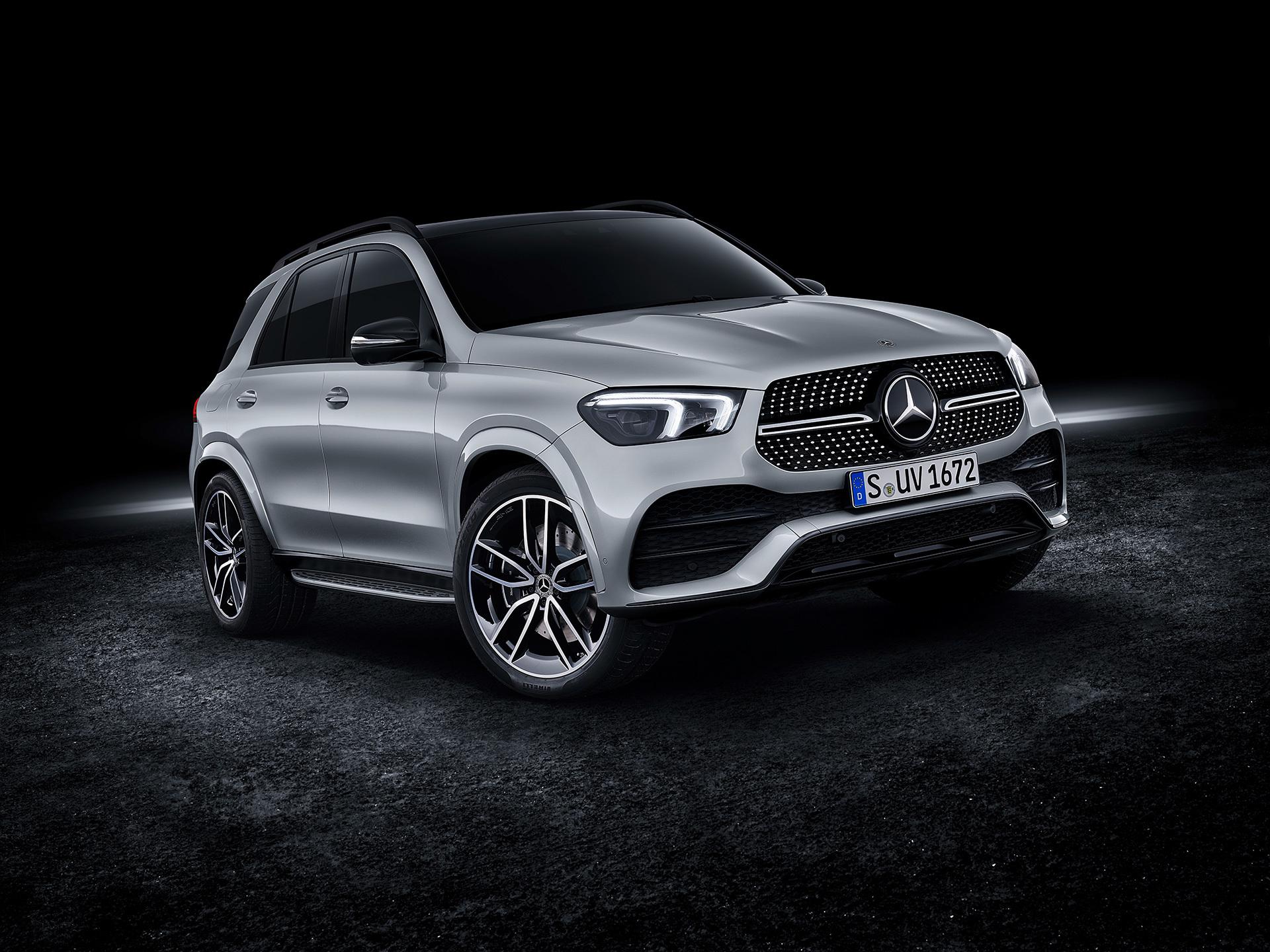 Mercedes Gle 00021