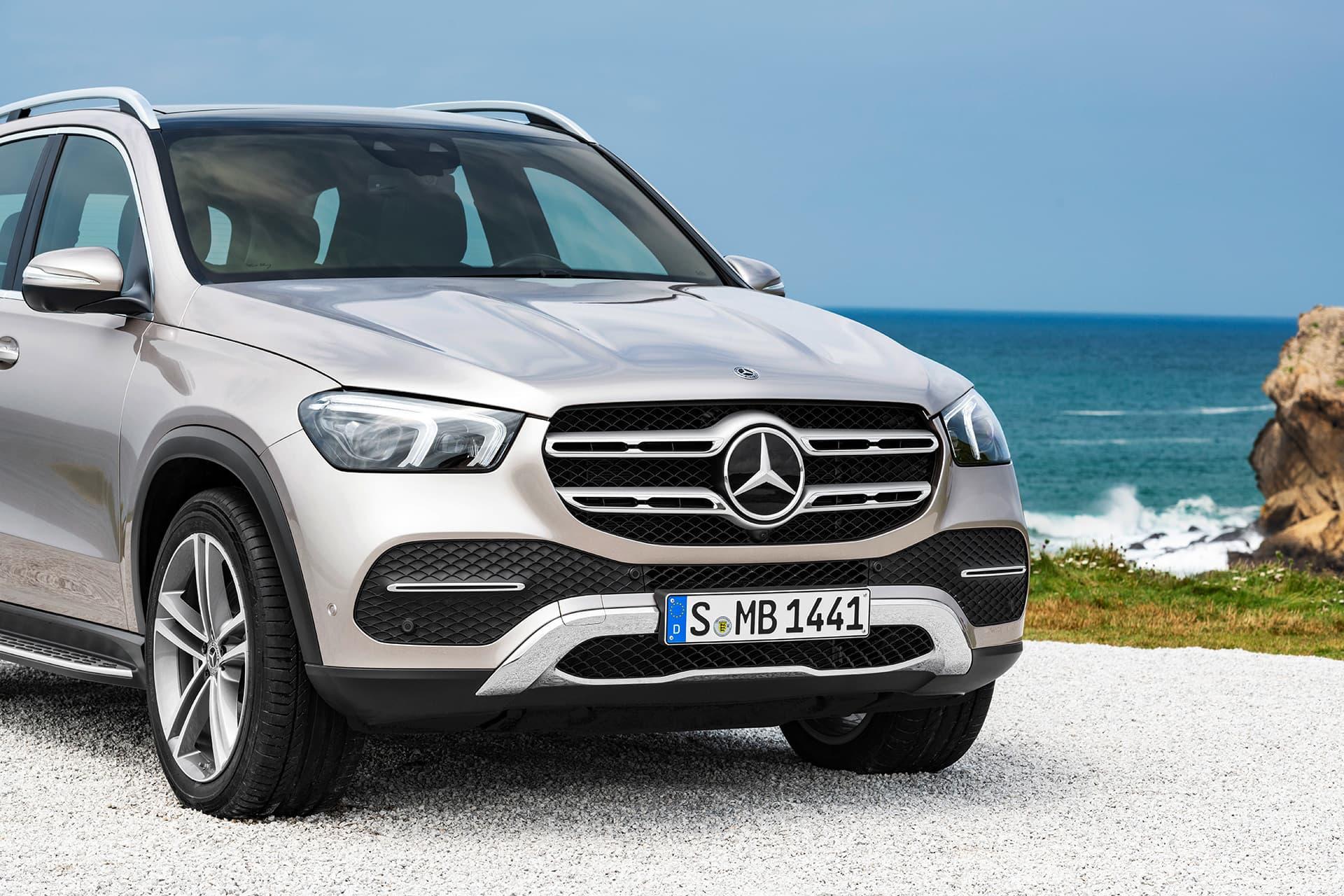 Mercedes Gle 00022