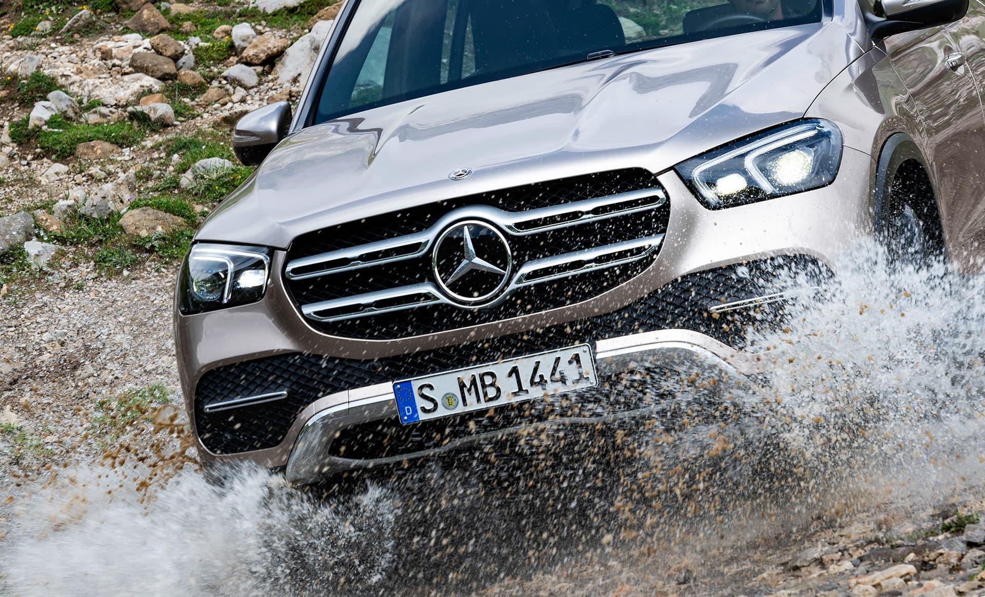 Mercedes Gle 00023