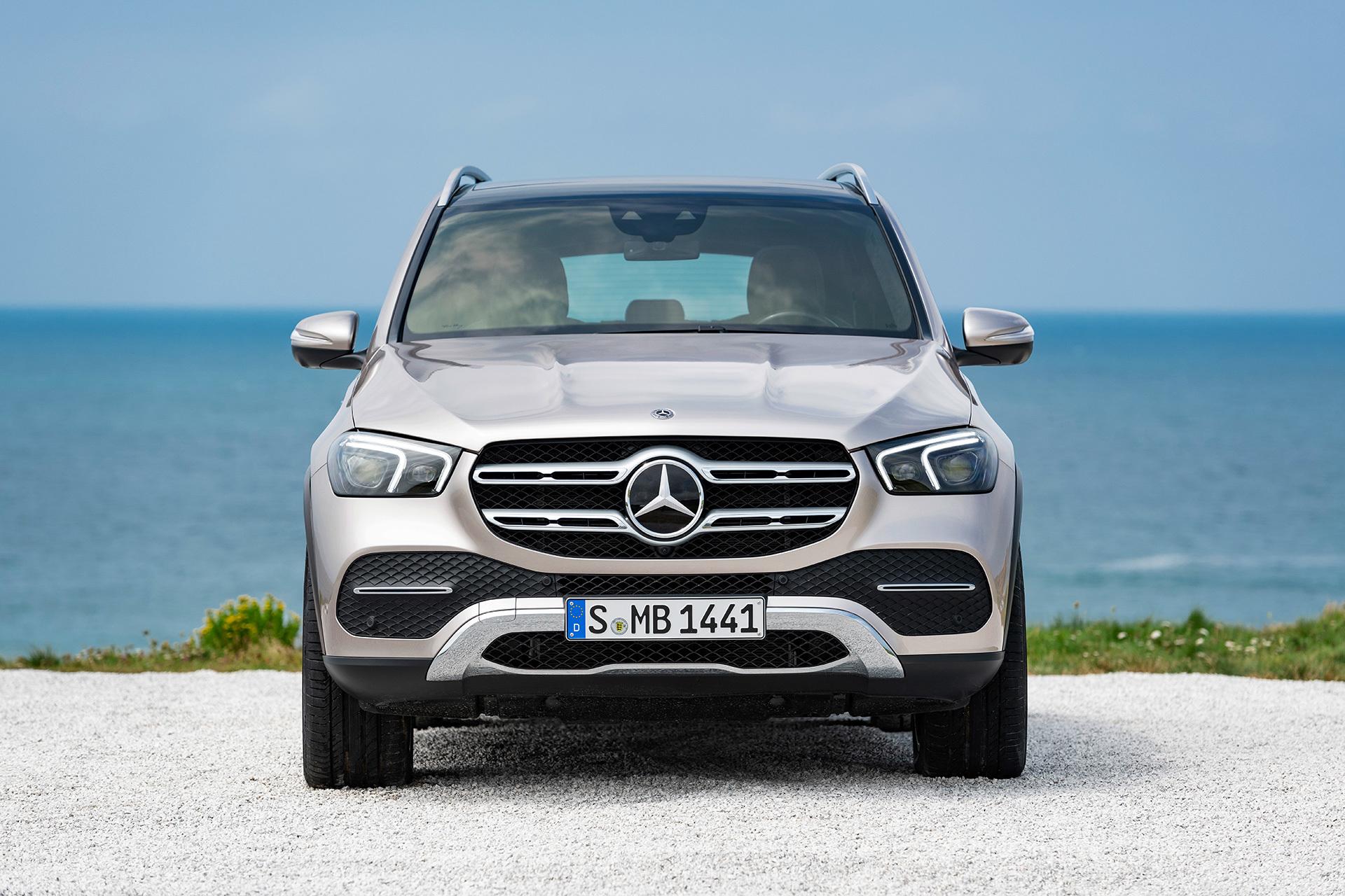 Mercedes Gle 00029