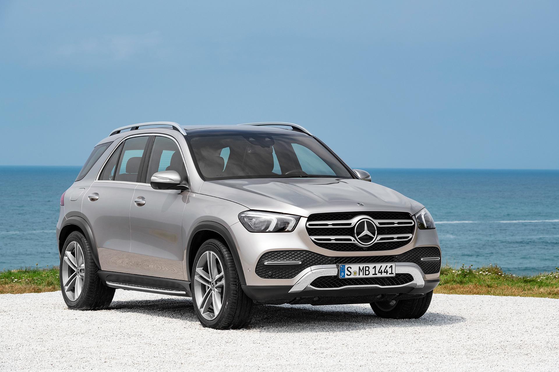 Mercedes Gle 00030