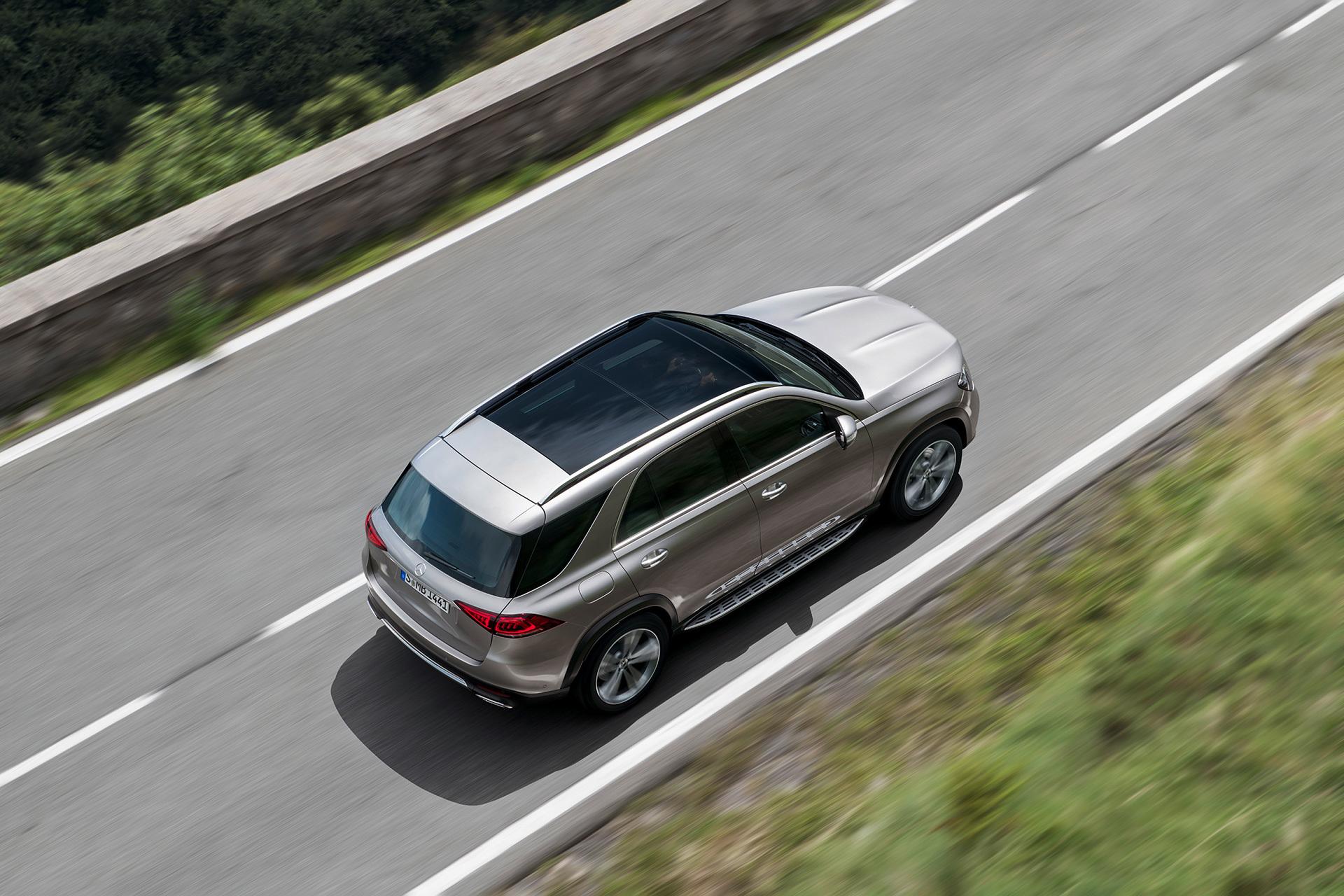Mercedes Gle 00039