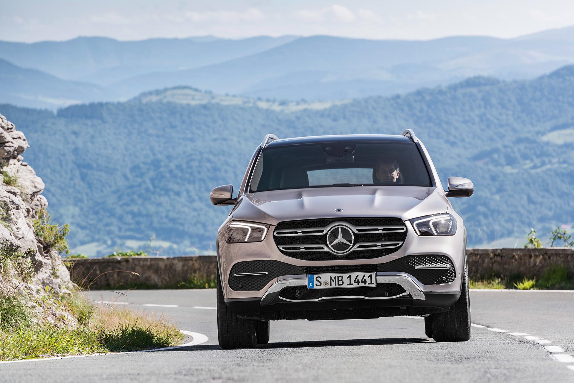 Mercedes Gle 00041