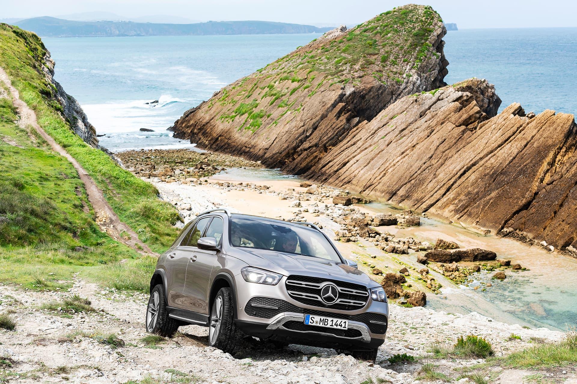 Mercedes Gle 00043