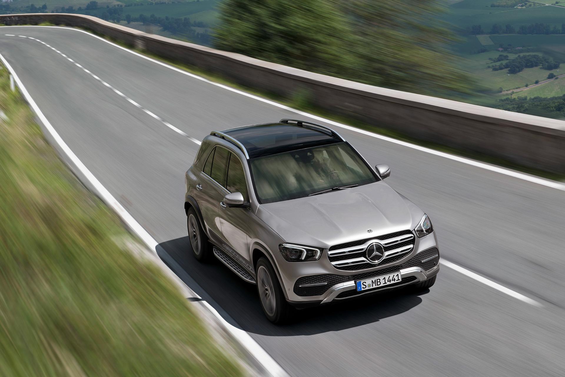 Mercedes Gle 00047