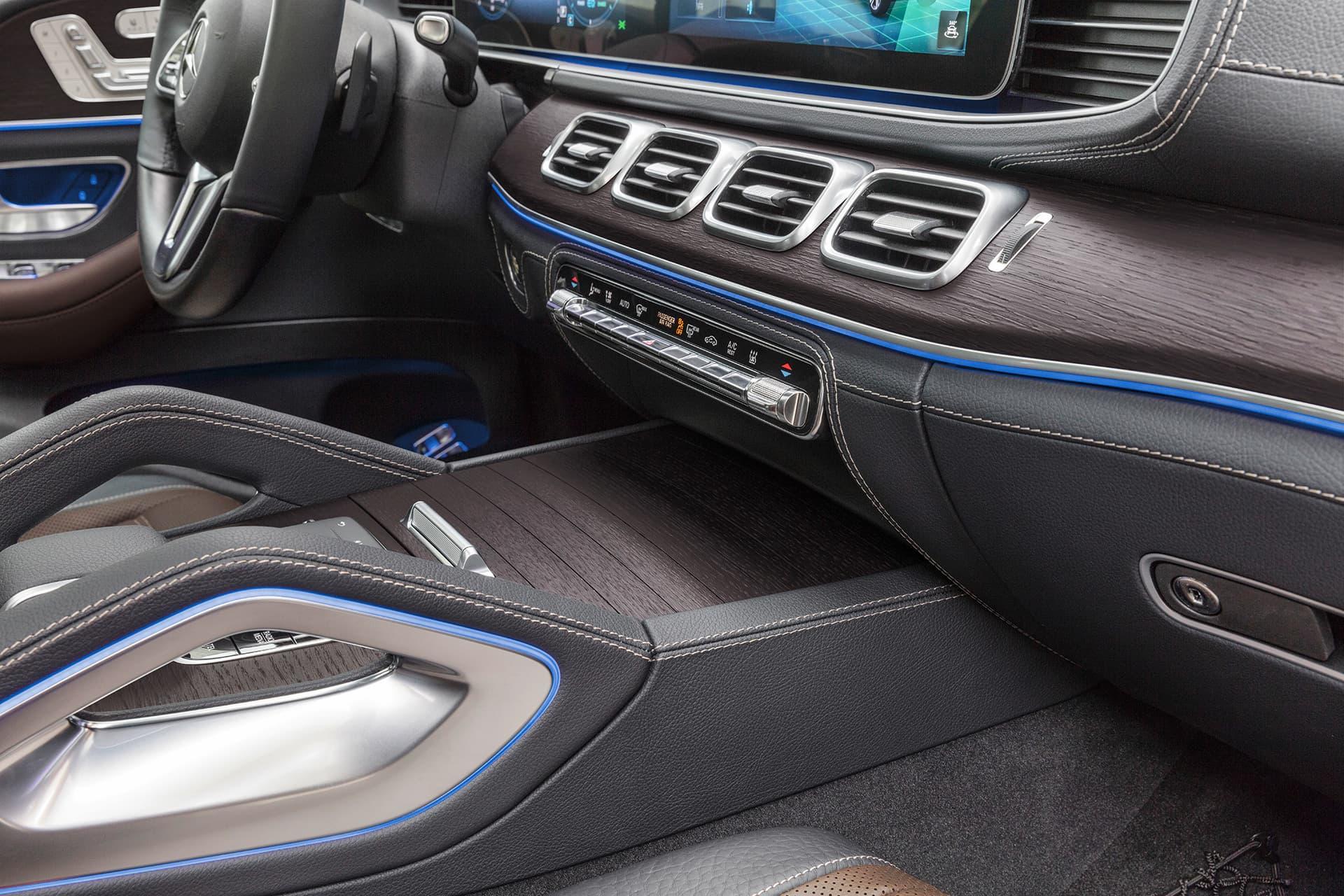 Mercedes Gle 00049