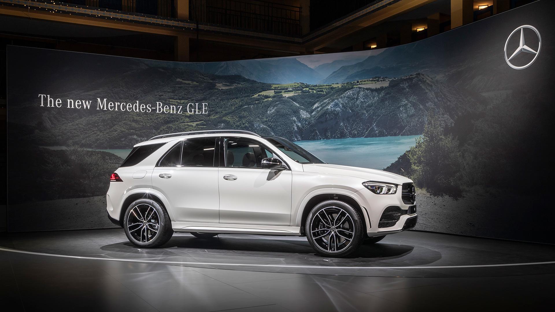 Mercedes Gle 00053