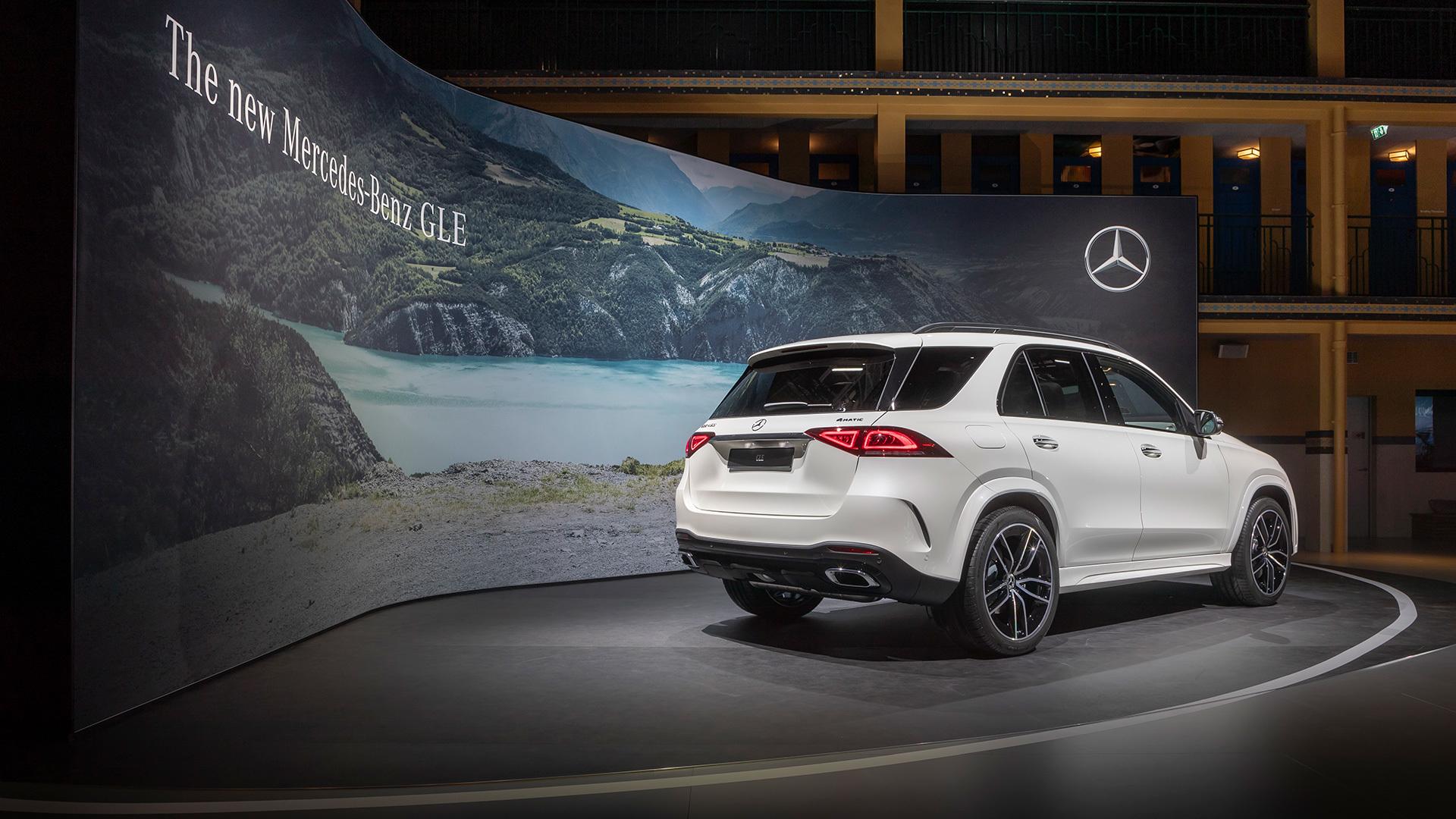 Mercedes Gle 00054
