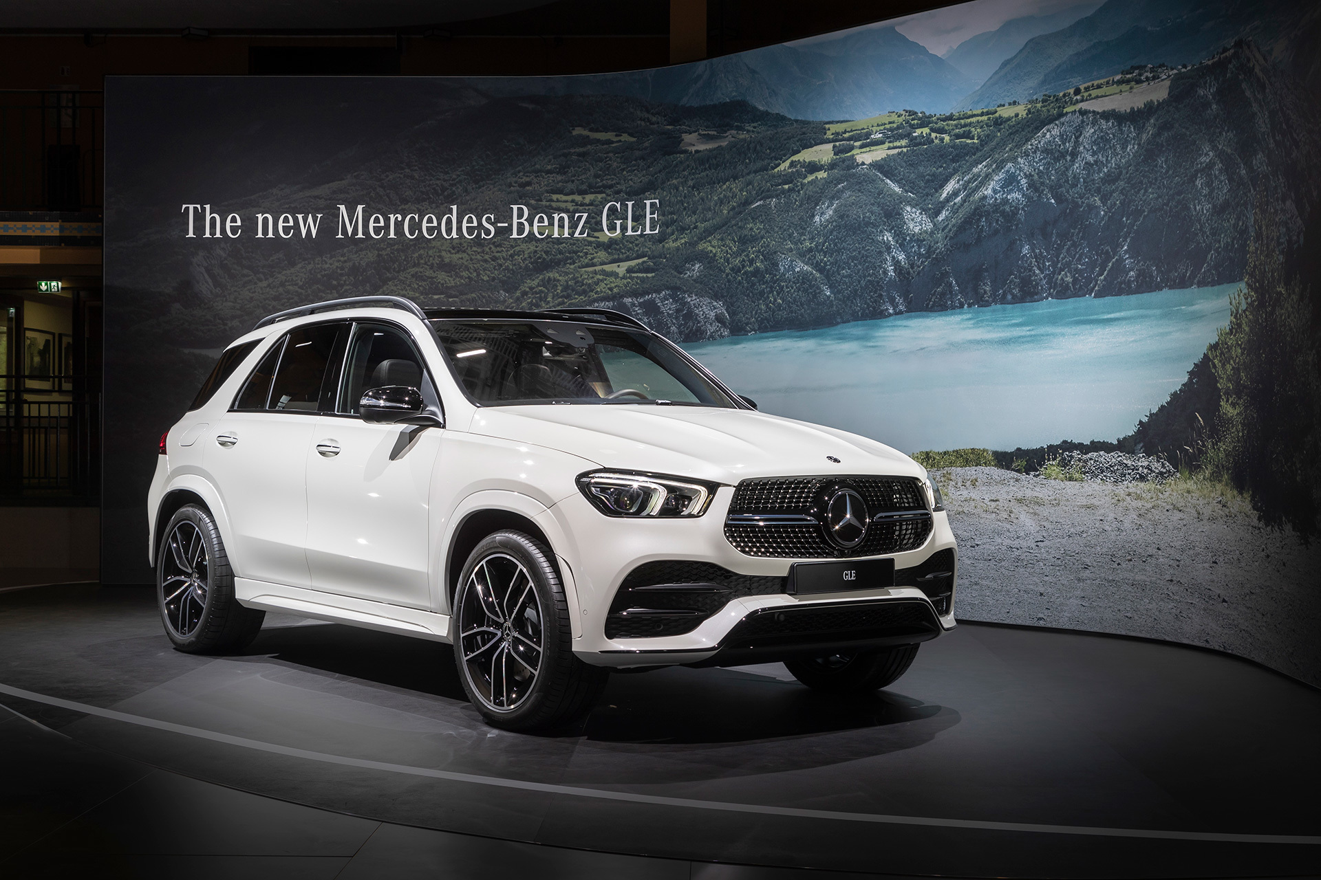 Mercedes Gle 00055