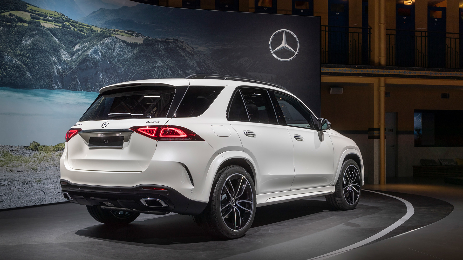 Mercedes Gle 00057