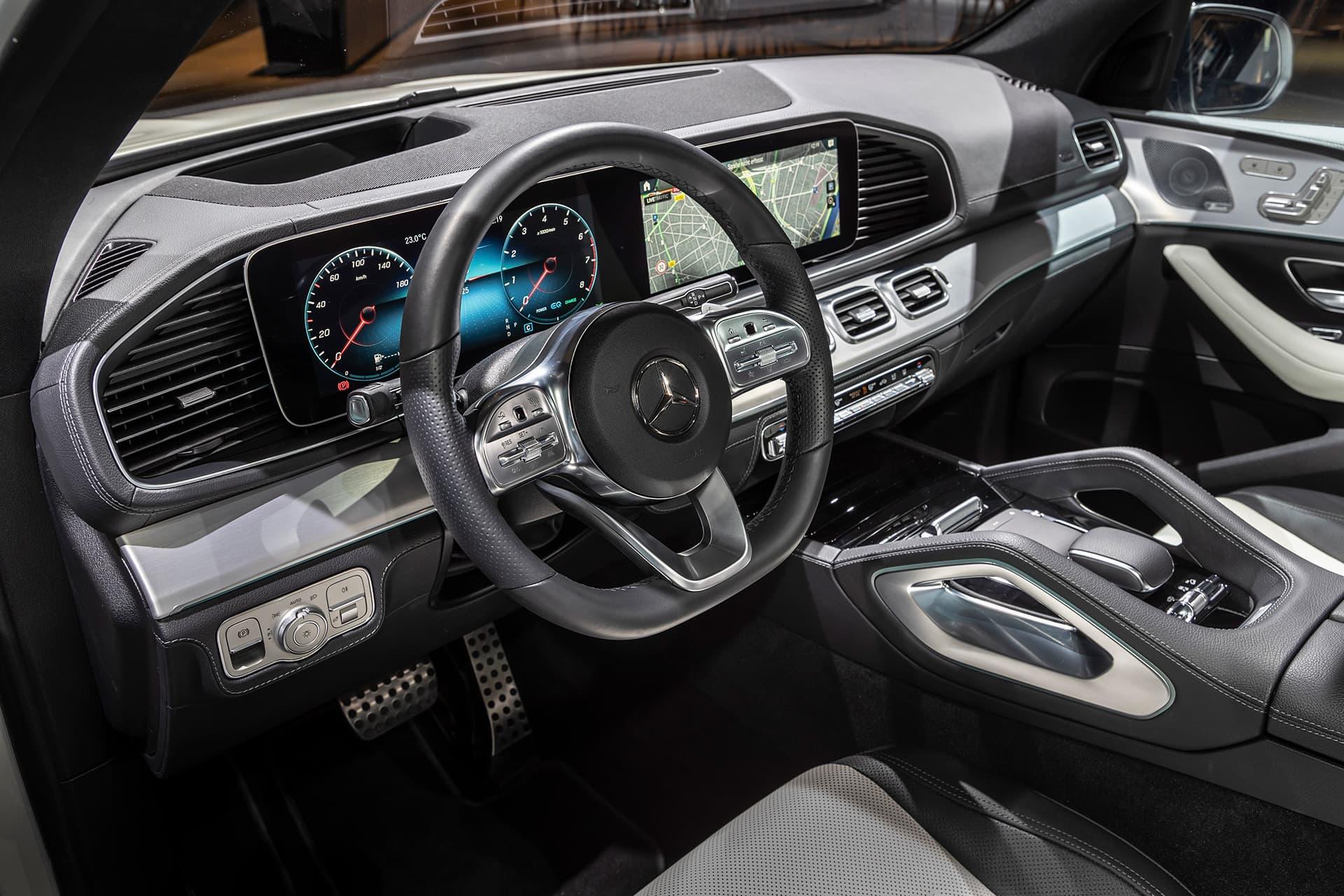 Mercedes Gle 00058
