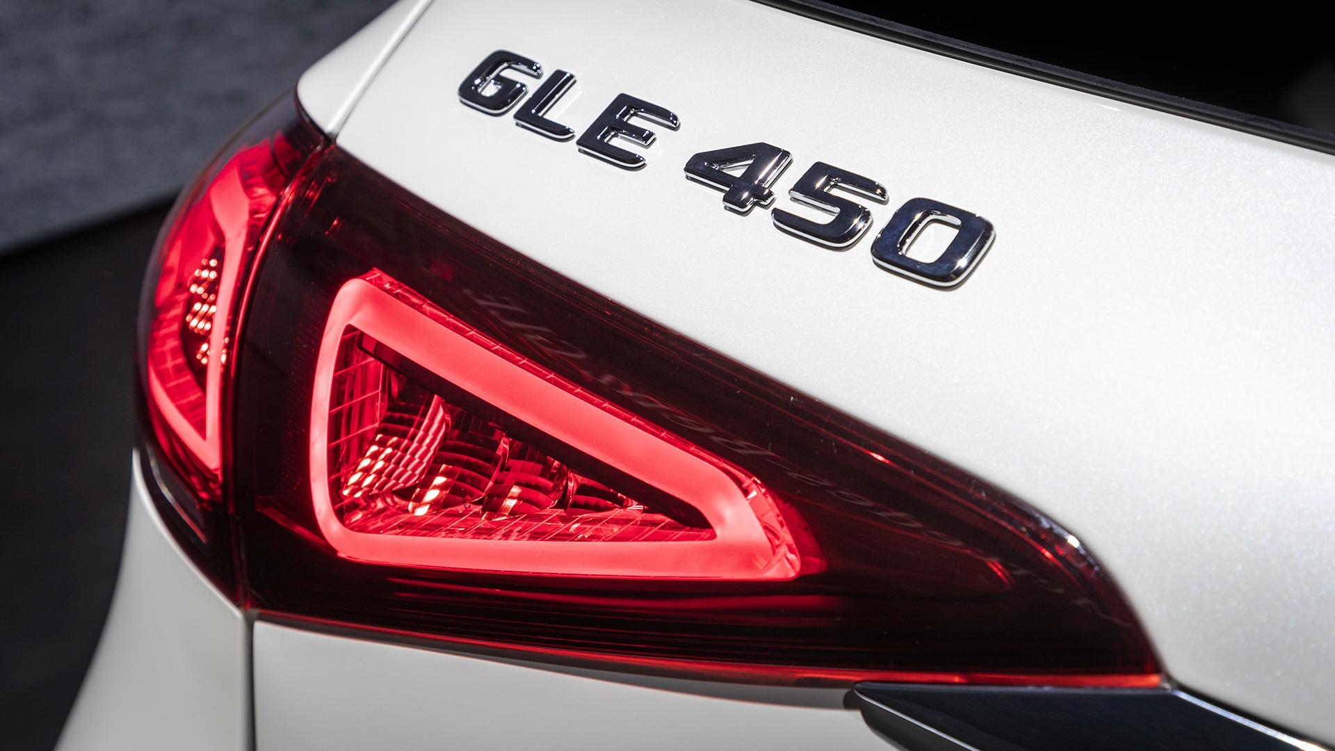 Mercedes Gle 00059