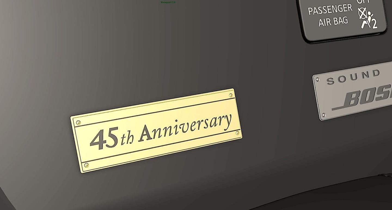 Nissan GTR 45