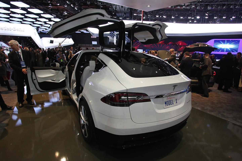 Tesla Cars New Jersey