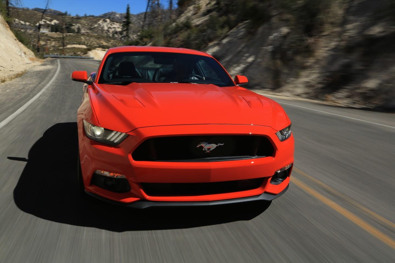 ¿Cómo consiguió Ford crear al nuevo Mustang? Este vídeo es la respuesta