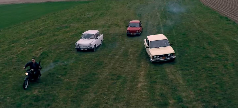 La parodia más loca de Fast & Furious 7 es también un homenaje a los clásicos polacos