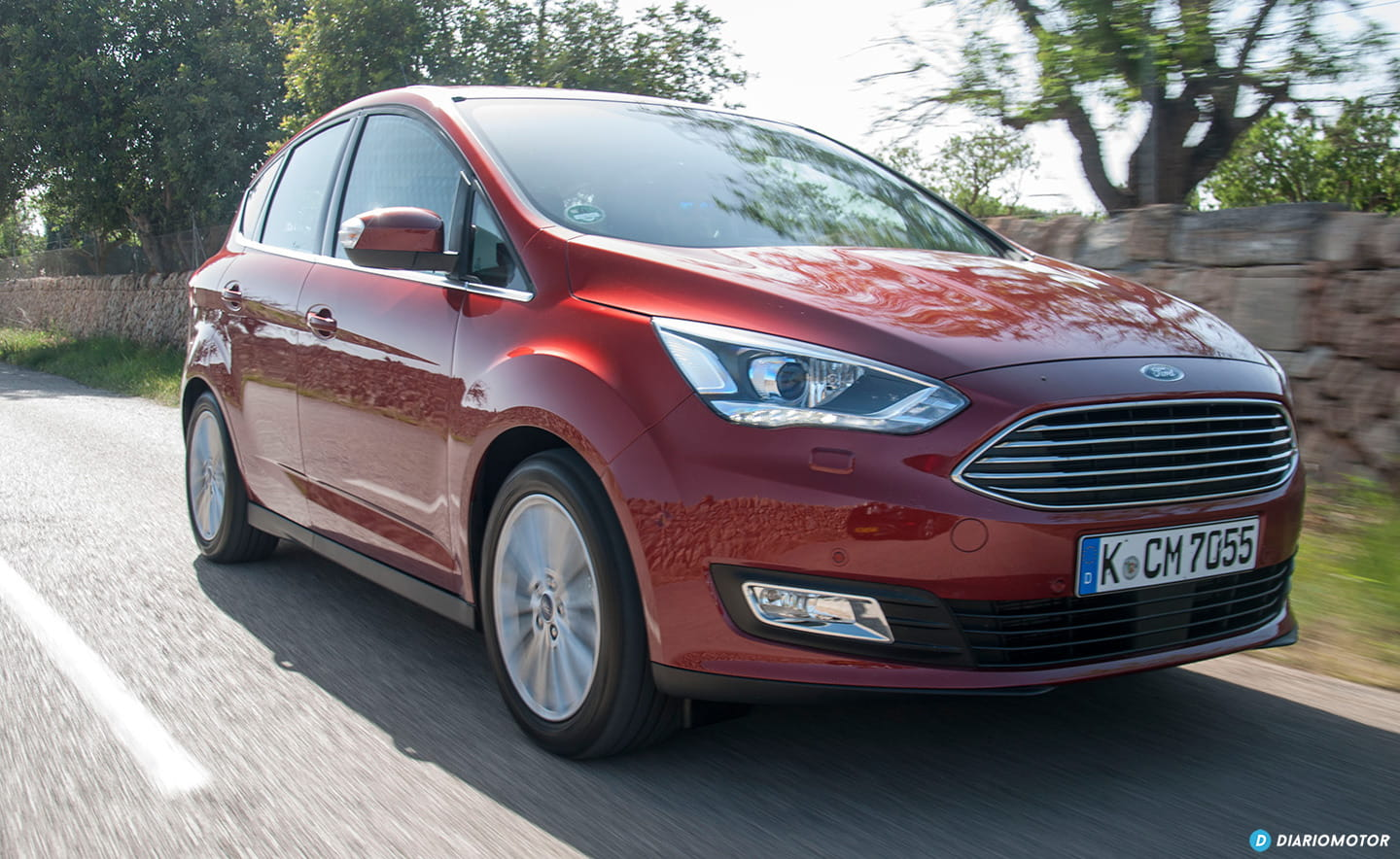 Ford Grand C Max 1.0 Ecoboost 125 kody promocyjne do bet at home - – forum – chip.pl Auto Start Stop Titani 16.800€