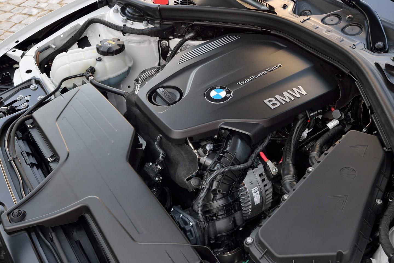 Bmw Serie 3 2015 Gama Y Precios Cuanto Cuestan Las Nuevas Opciones Mecanicas Diariomotor