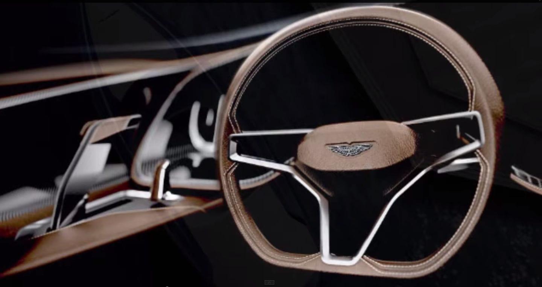 Más de 1.300 CV y un diseño espectacular, pero el nuevo Aston Martin AM37 no es lo que parece