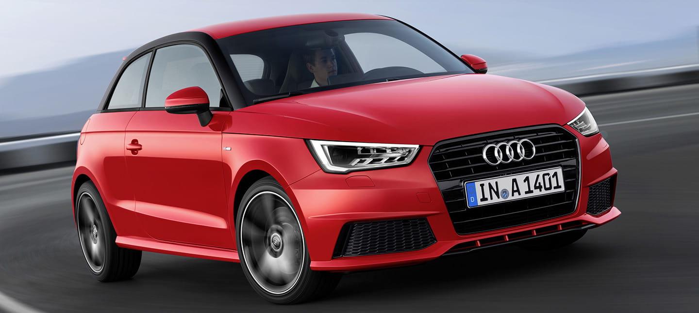 El Audi A1 podría unirse a Q3 y convertirse en el próximo Audi producido en Martorell