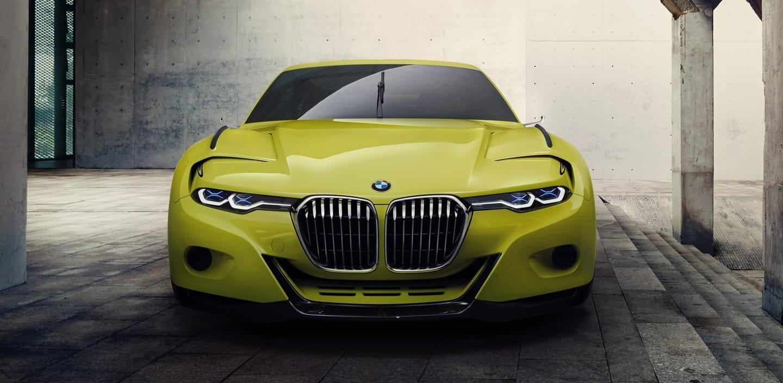 ¿Qué 3 posibles secretos esconde el 3.0 CSL Hommage sobre el futuro de BMW M?