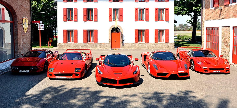 Desmontando mitos: ¿Seguro que mantener un Ferrari es tan prohibitivamente caro como dicen?