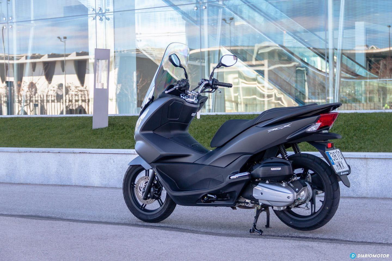 Buick San Marcos >> La Nueva 2015 Honda Pcx.html | Autos Post