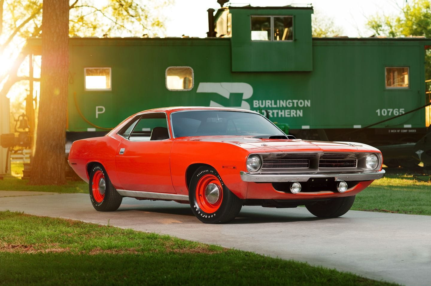 1970 plymouth barracuda hemi a subasta con 81 millas for Tracy motors plymouth massachusetts
