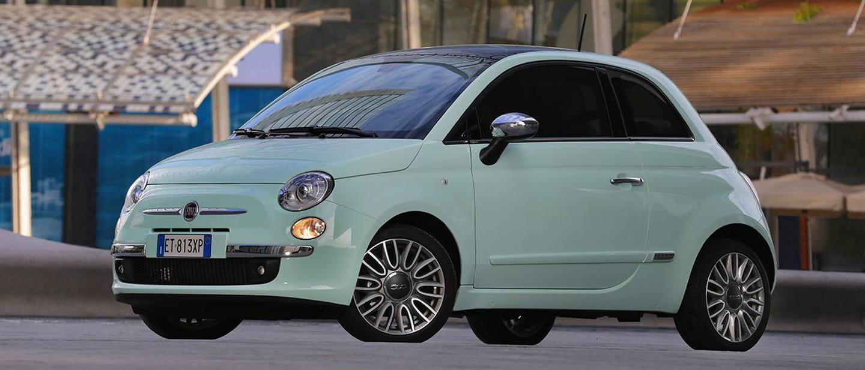 Por poco más de 13.000 euros tienes un Fiat 500 movido por GLP, un gran coche para ciudad