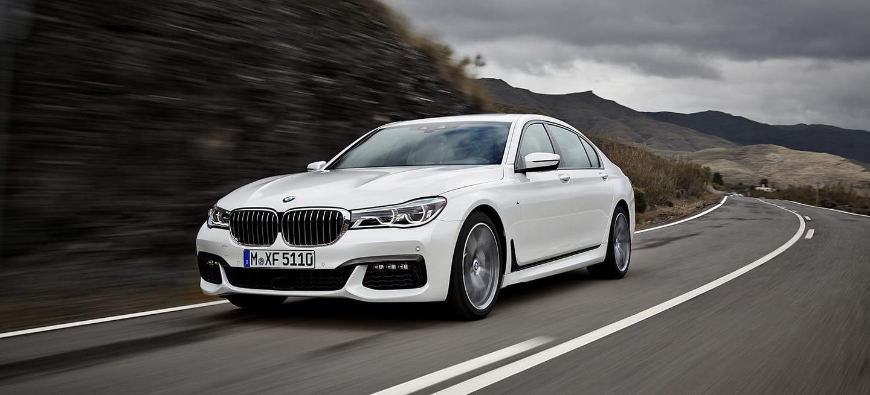 BMW Serie 7 2015: lujo, tecnología y la ventana de BMW al futuro. Todo lo que necesitas saber en 7 claves