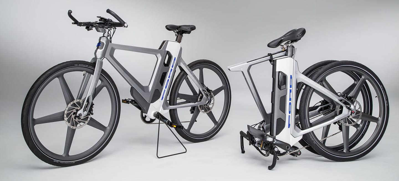 Ford ahora diseña bicicletas, porque sabe que en el futuro el coche privado se va a acabar