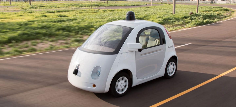 ¿Temor ante los coches autónomos? Así se han producido los 12 accidentes del Google Car
