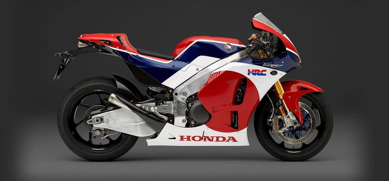 Una Moto GP de calle: ¿pagarías 188.000€ por la Honda RC213V-S?