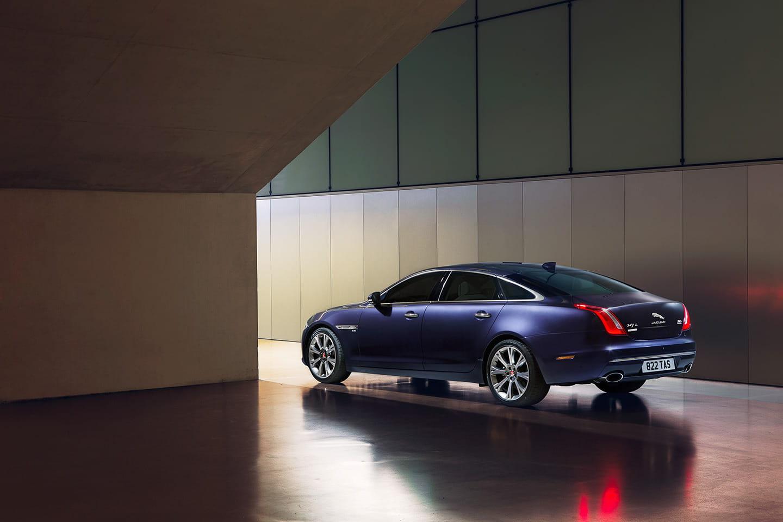 2020 Jaguar Xj Coupe Picture