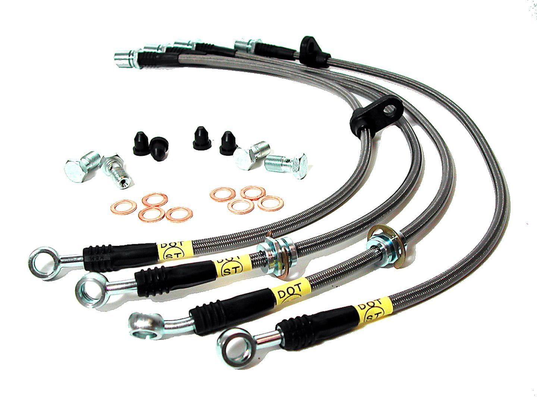2000 Expedition Brake Line Diagram : Modificaciones mecánicas baratas para mejorar tu coche