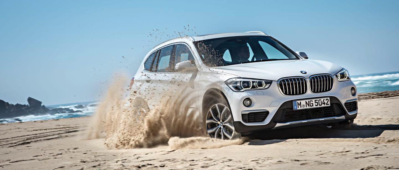 BMW X1 2015, gama y precio: en España desde 32.400 euros