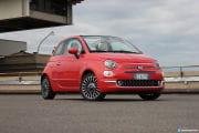 Gallería fotos de Fiat 500